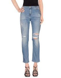 Джинсовые брюки Almagores