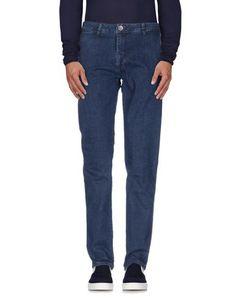 Джинсовые брюки Romeo Gigli Sportif