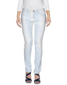 Джинсовые брюки Blugirl Jeans