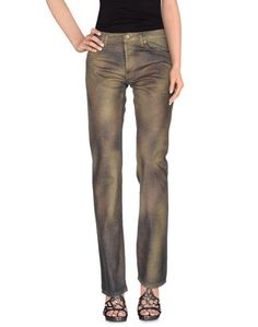 Джинсовые брюки Dkny Jeans