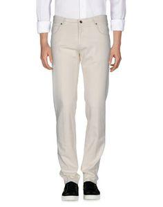 Джинсовые брюки Chinos & Cotton