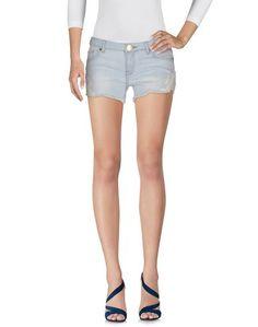 Джинсовые шорты Atelier Fixdesign