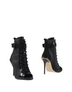 Полусапоги и высокие ботинки GX by Gwen Stefani