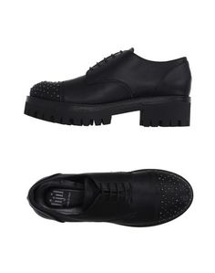 Обувь на шнурках Jijil