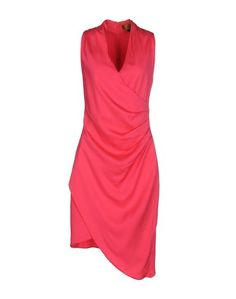 Короткое платье Nicole Miller