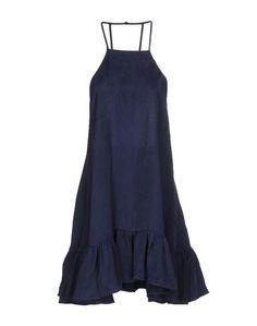 Короткое платье ONE x Oneteaspoon