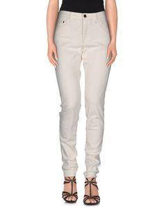 Джинсовые брюки Proenza Schouler