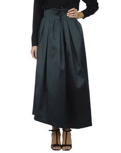 Длинная юбка Dice Kayek
