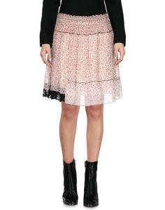 Мини-юбка Marc Jacobs