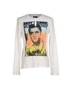 Свитер Andy Warhol by Pepe Jeans