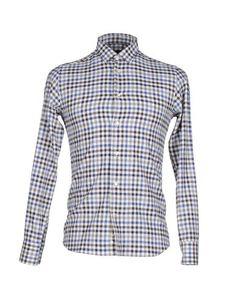Pубашка Foti - LA Biellese