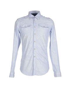 Pубашка N° 4 Four