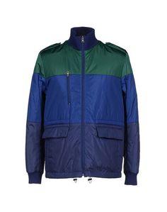 Куртка JET 8 S.T.Dupont