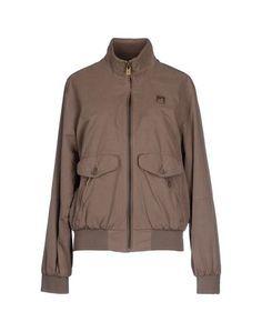 Куртка Breach