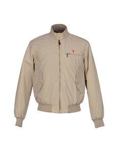 Куртка Jaggy
