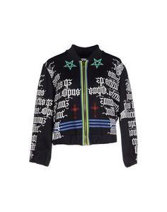 Куртка THE Textile Rebels