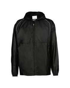 Куртка Stampd x Puma