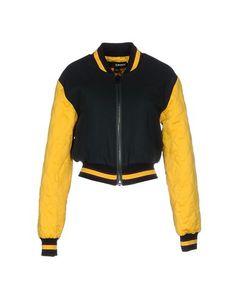 Куртка Cara D. x Dkny