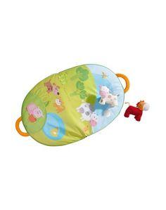 Игрушки для малышей Haba