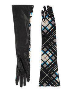 Перчатки Pinko Black
