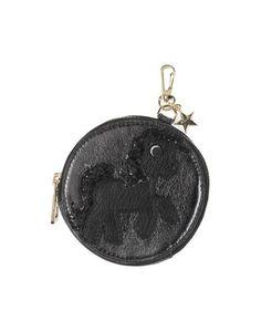Кошелек для монет Argento Antico