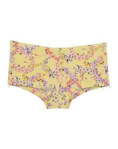Трусы-шортики Blugirl Blumarine Underwear