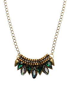 Ожерелье Deepa Gurnani