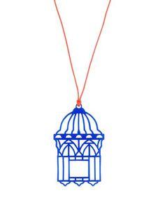 Ожерелье Loroetu