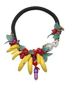 Ожерелье LA Hormiga