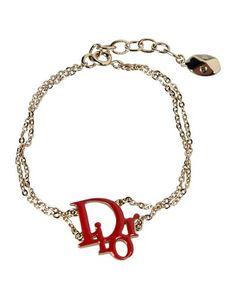 Браслет Dior