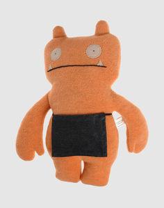 Дизайнерская игрушка Uglydoll