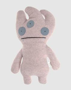 Куклы и мягкие игрушки Uglydoll