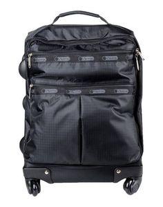 Чемодан/сумка на колесиках Lesportsac