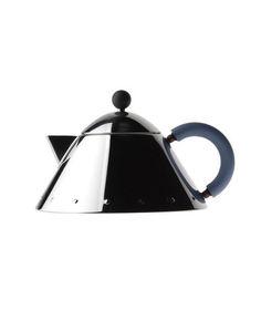Для чая и кофе Alessi