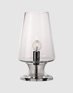 Настольная лампа Venini