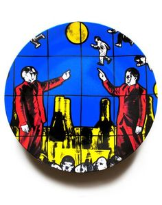 Столовая посуда Ligne Blanche