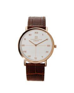 Наручные часы Tateossian
