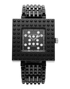 Наручные часы Nanoblock