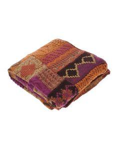 Одеяло Missoni