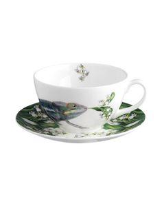Для чая и кофе LOU Rota London