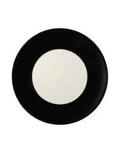 Декоративная тарелка Darkroom