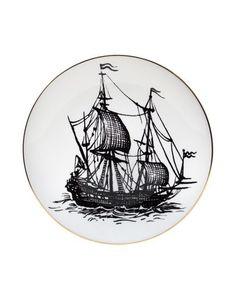 Декоративная тарелка Rory Dobner