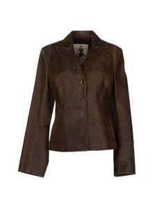 Верхняя одежда из кожи Mariella Burani