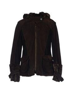 Верхняя одежда из кожи Compagnia