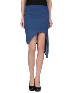 Мини-юбка Manostorti