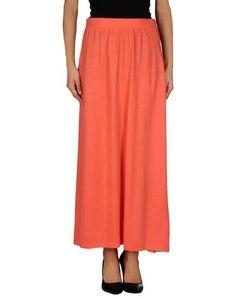 Длинная юбка Vero Moda