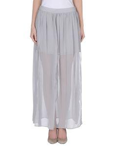 Длинная юбка Morgan DE TOI