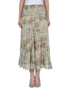 Длинная юбка Mariella Rosati DAY