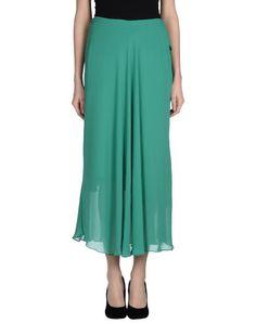 Длинная юбка Esologue