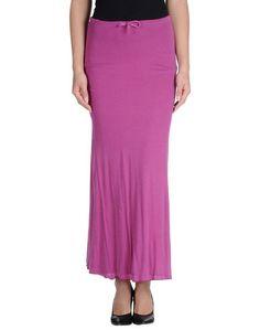 Длинная юбка Siyu